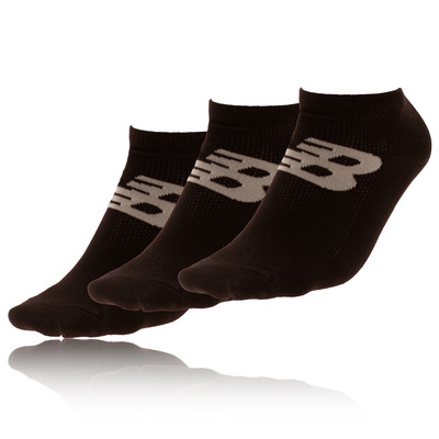 New Balance Sneaker Socks (3 Pack)