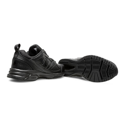 New Balance MX624v4 Leather Cross Training Shoes (6E Width) - SS19