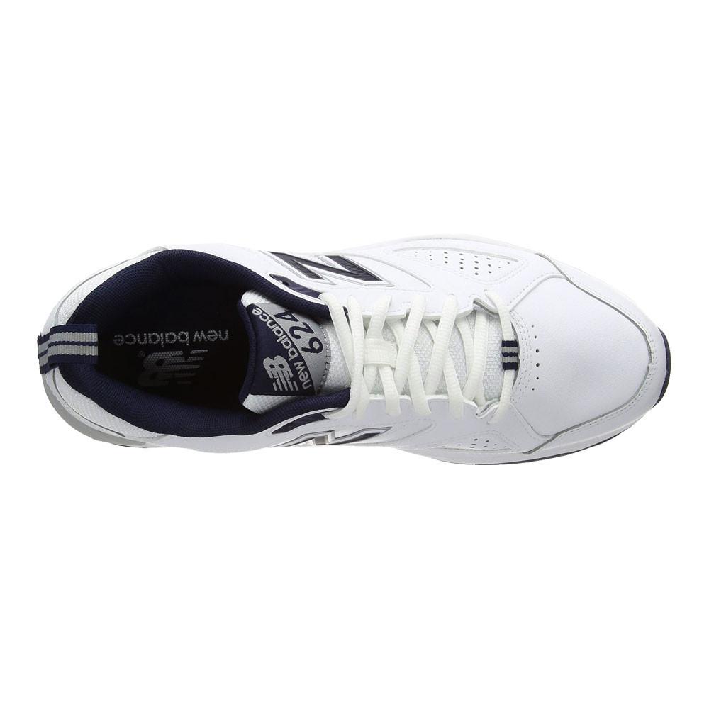 Nuevos Hombres De Balance De Los Zapatos Corrientes 4e jx9ifq