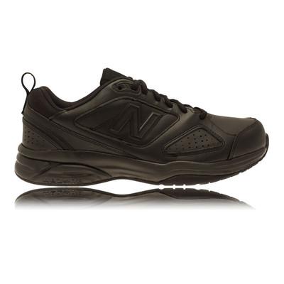 New Balance MX624v4 zapatillas de Cross training (Ancho especial 2E)- AW17