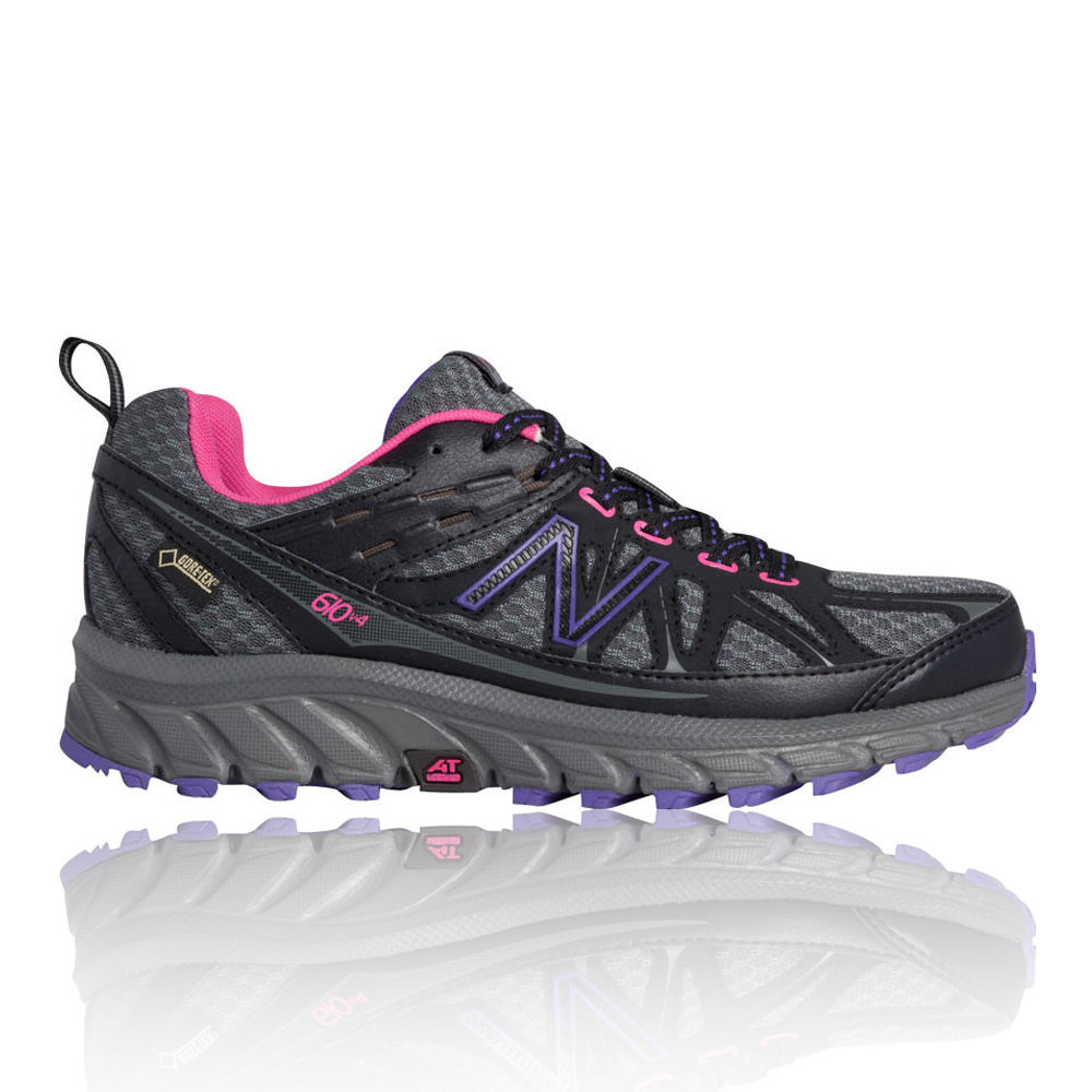 New Balance WT610GT4 Women's Trail Running Shoes - 50% Off