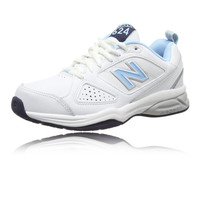 New Balance WX624v4 Women's Cross Training Shoes (D Width) - SS19
