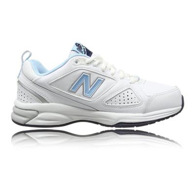 New Balance WX624v4 per donna scarpe da cross training (D Width)