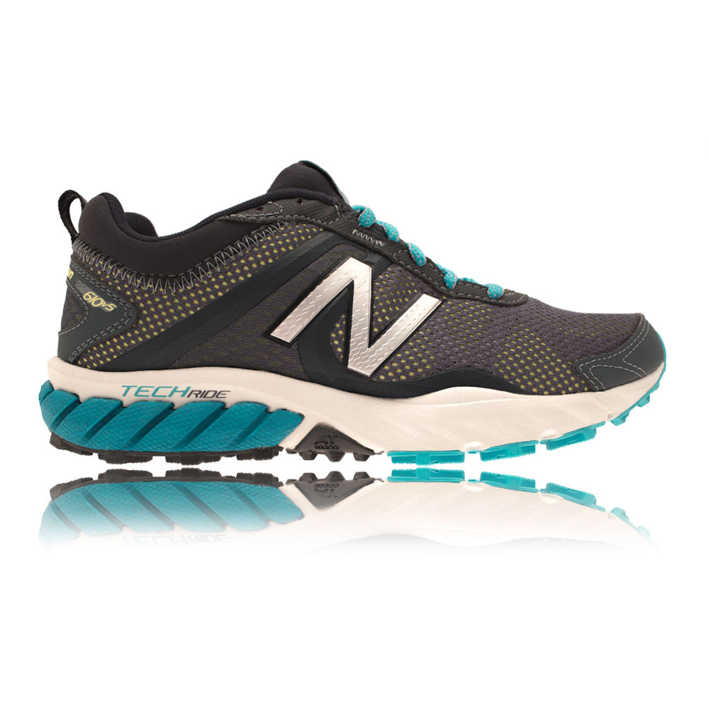 new balance wt610v5 s trail running shoes ss16