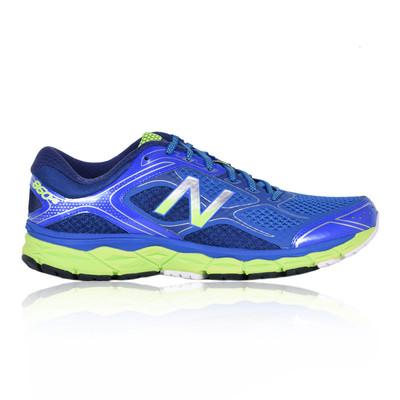 New Balance M860v6 scarpe da corsa (Larghezza 2E) - SS16