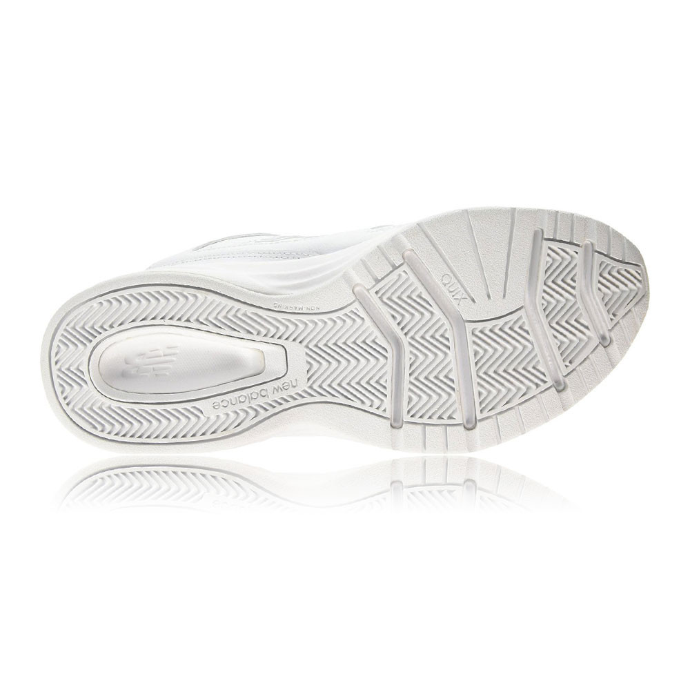 Running Sport Wx624v4 Baskets Gym Balance Femme Chaussures New Blanc qIwYFx7