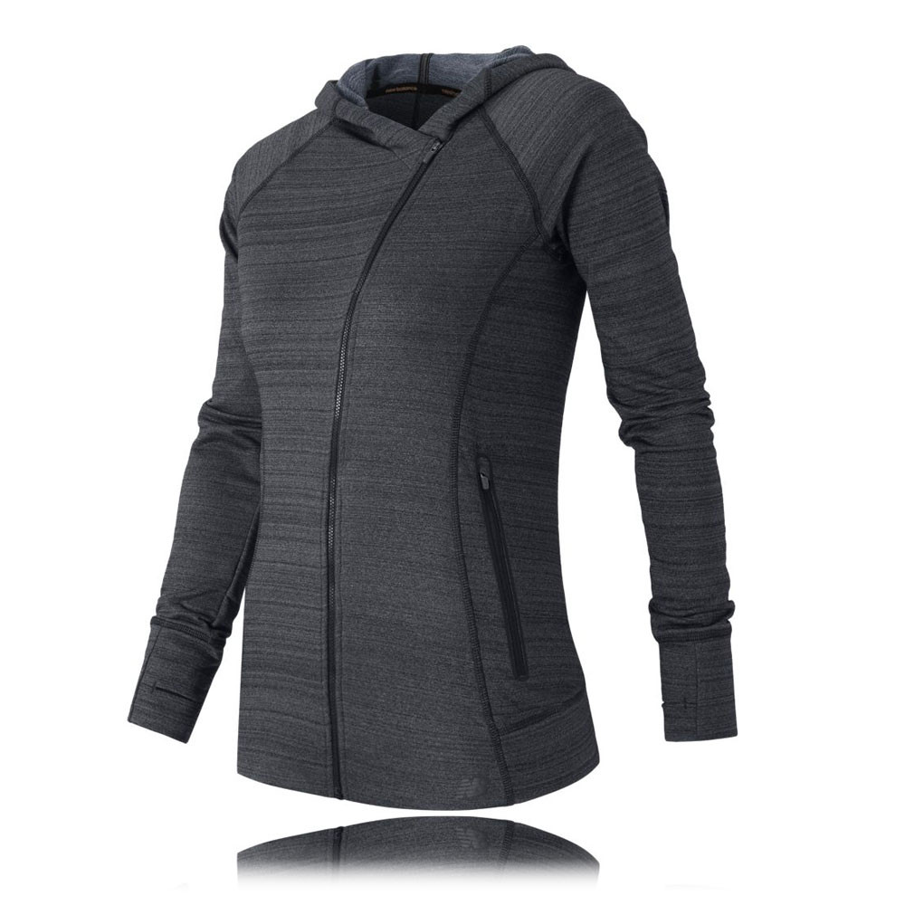 new balance tech fleece women 39 s jacket ss16. Black Bedroom Furniture Sets. Home Design Ideas