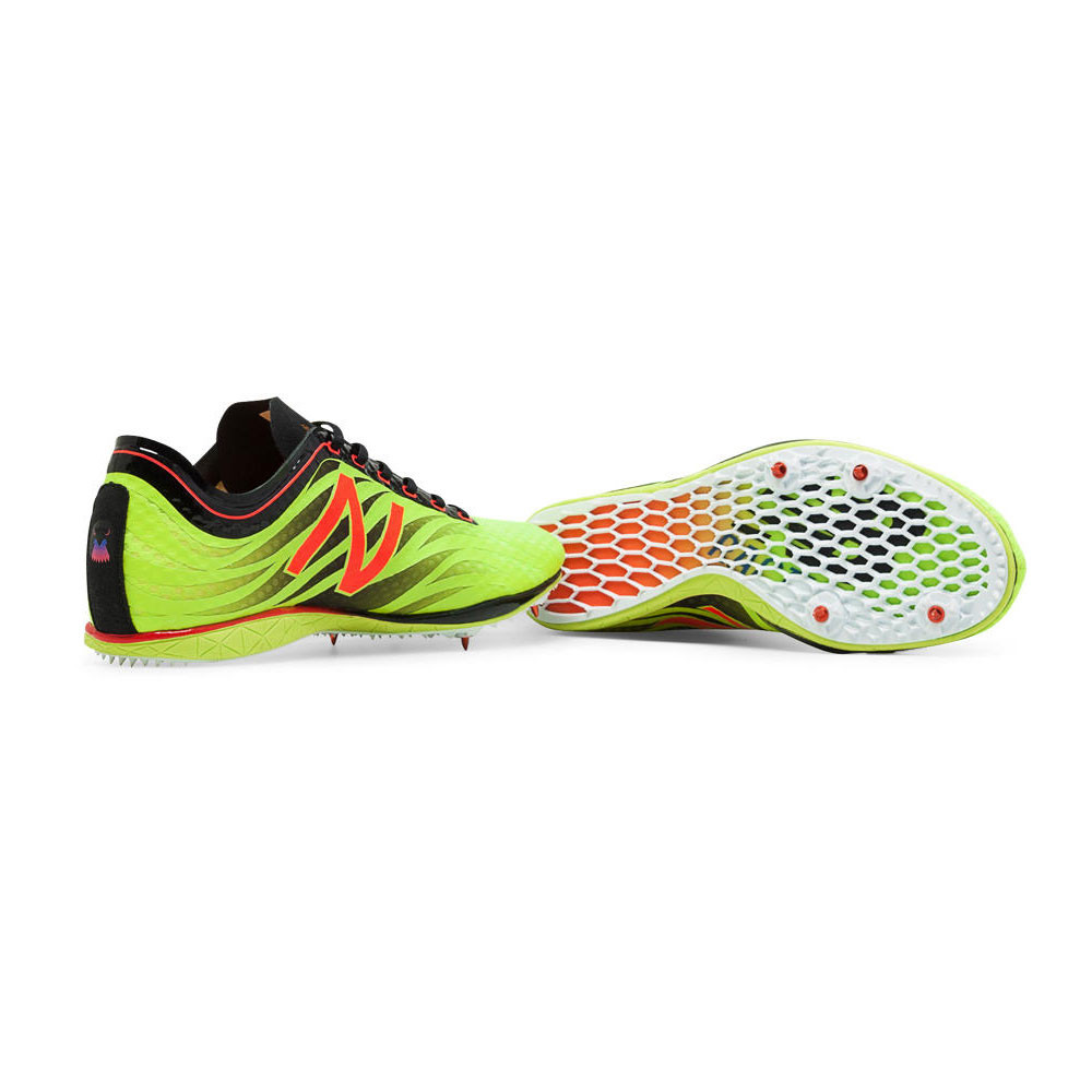 Long Distance New Balance Running Shoe
