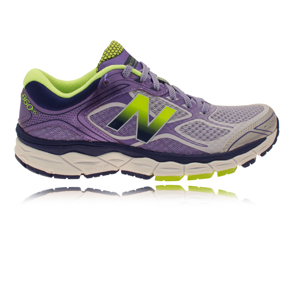 new balance w860v6 s running shoes ss16 50