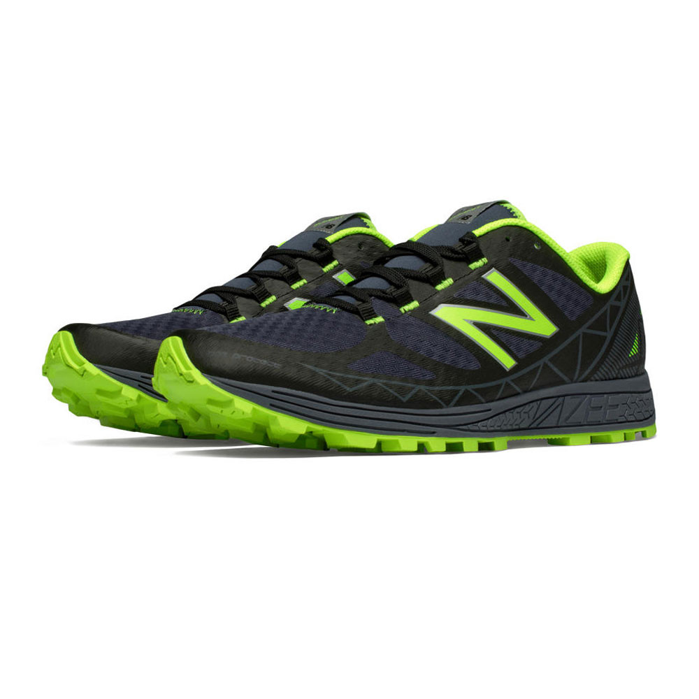 Mens New Balance  Trail Running Shoes