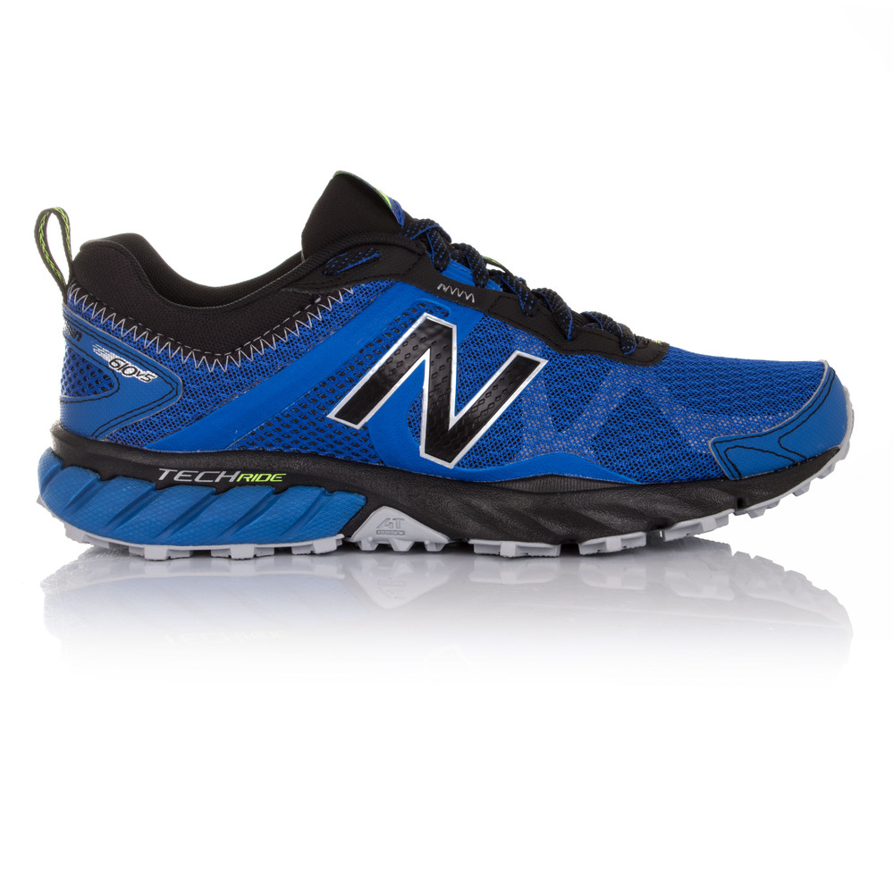 new balance mt610v5 trail running shoes 40