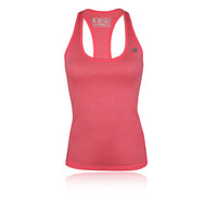New Balance Heathered Women's Tank Top