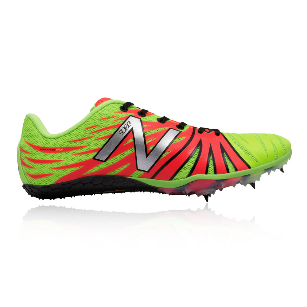... New Balance MSD100v1 Track And Field Running Spikes ...