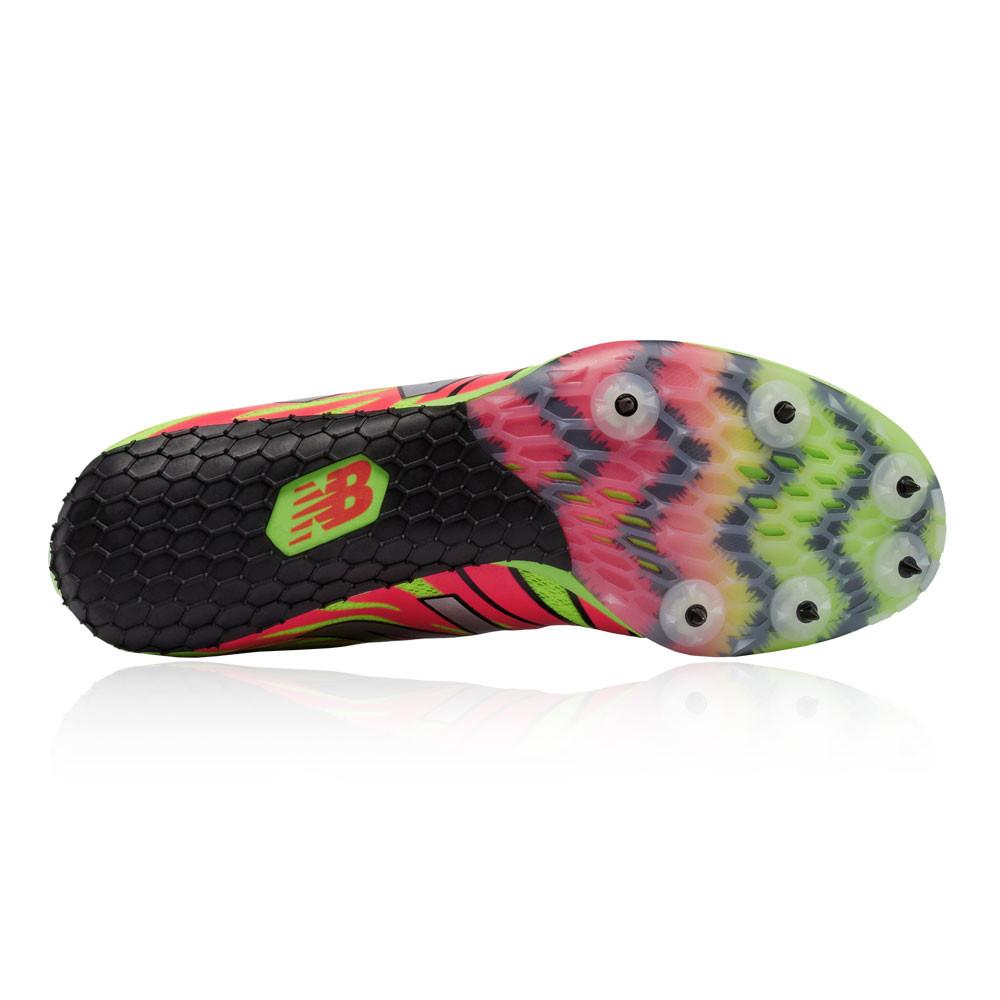 new balance scarpe chiodate uomo