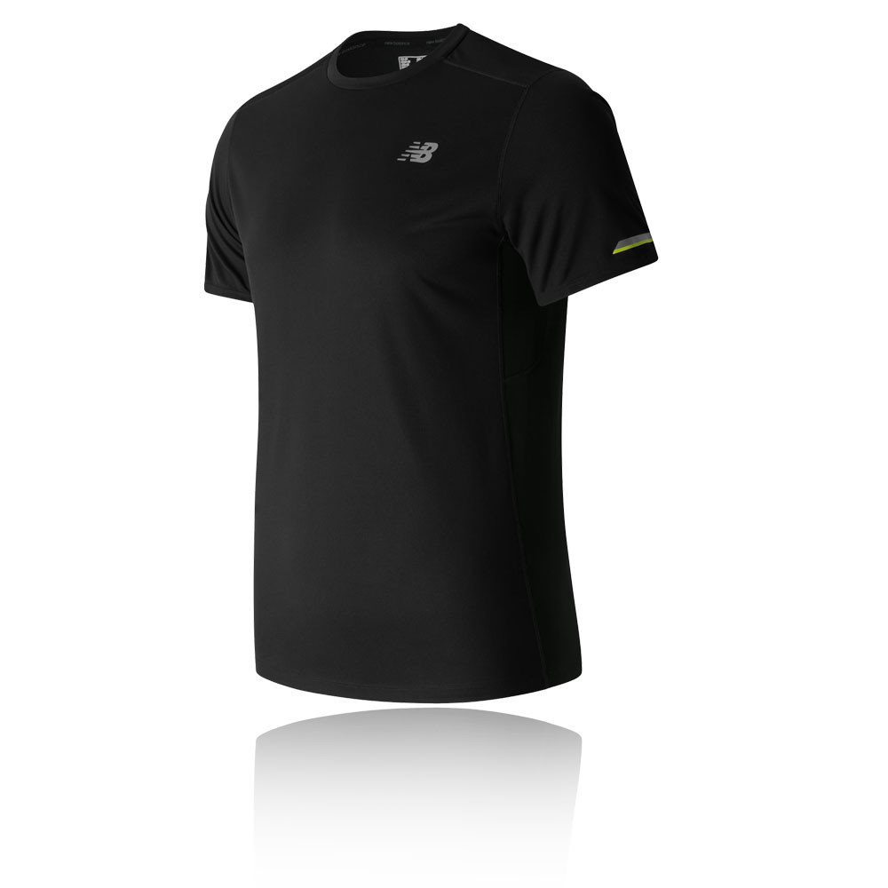 t shirt new balance running
