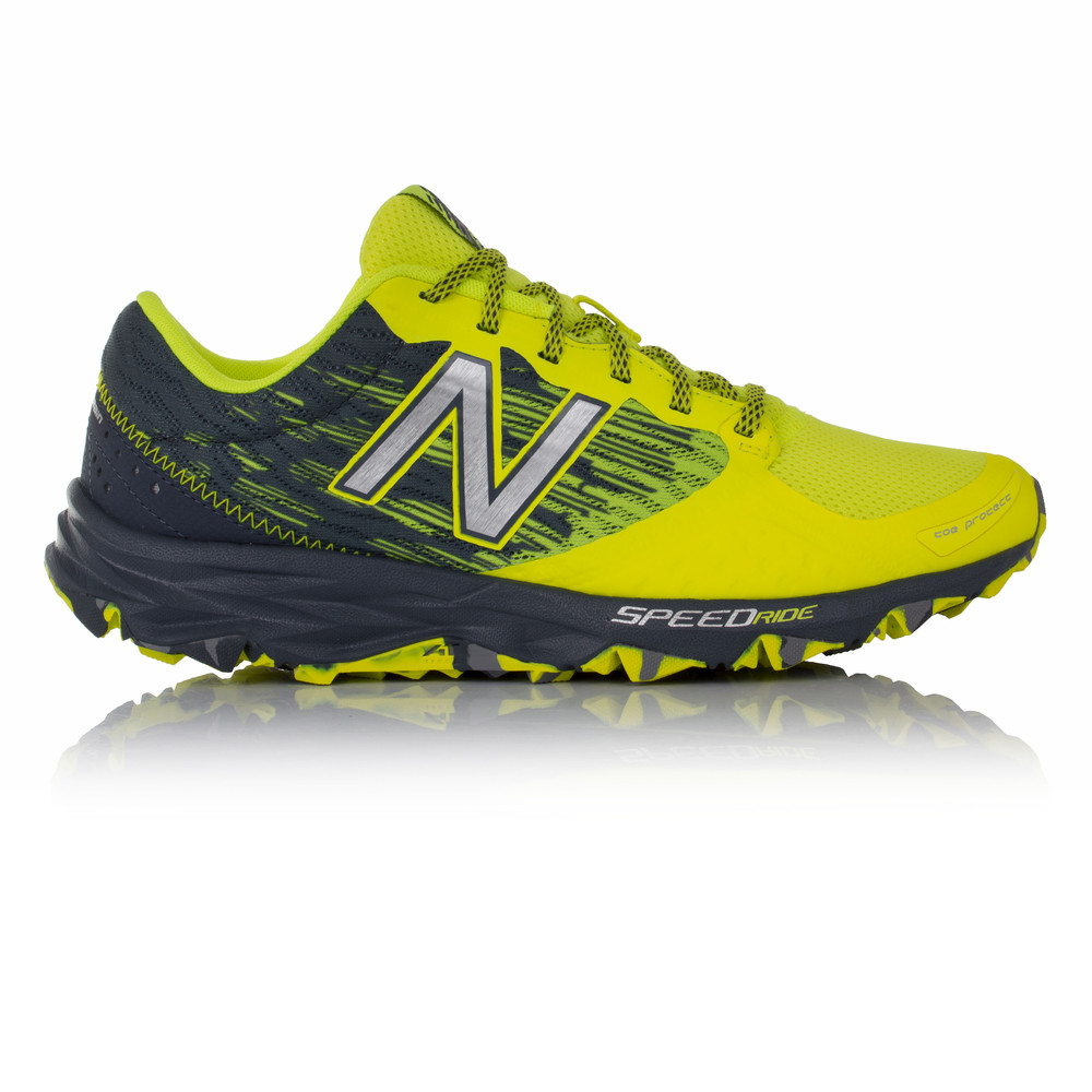 New Balance Mens Mt V Trail Running Shoes