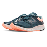 New Balance W1080V7 para mujer zapatillas de running  (D Width) - SS17