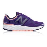 New Balance Fresh Foam Vongo para mujer zapatillas de running  - SS17
