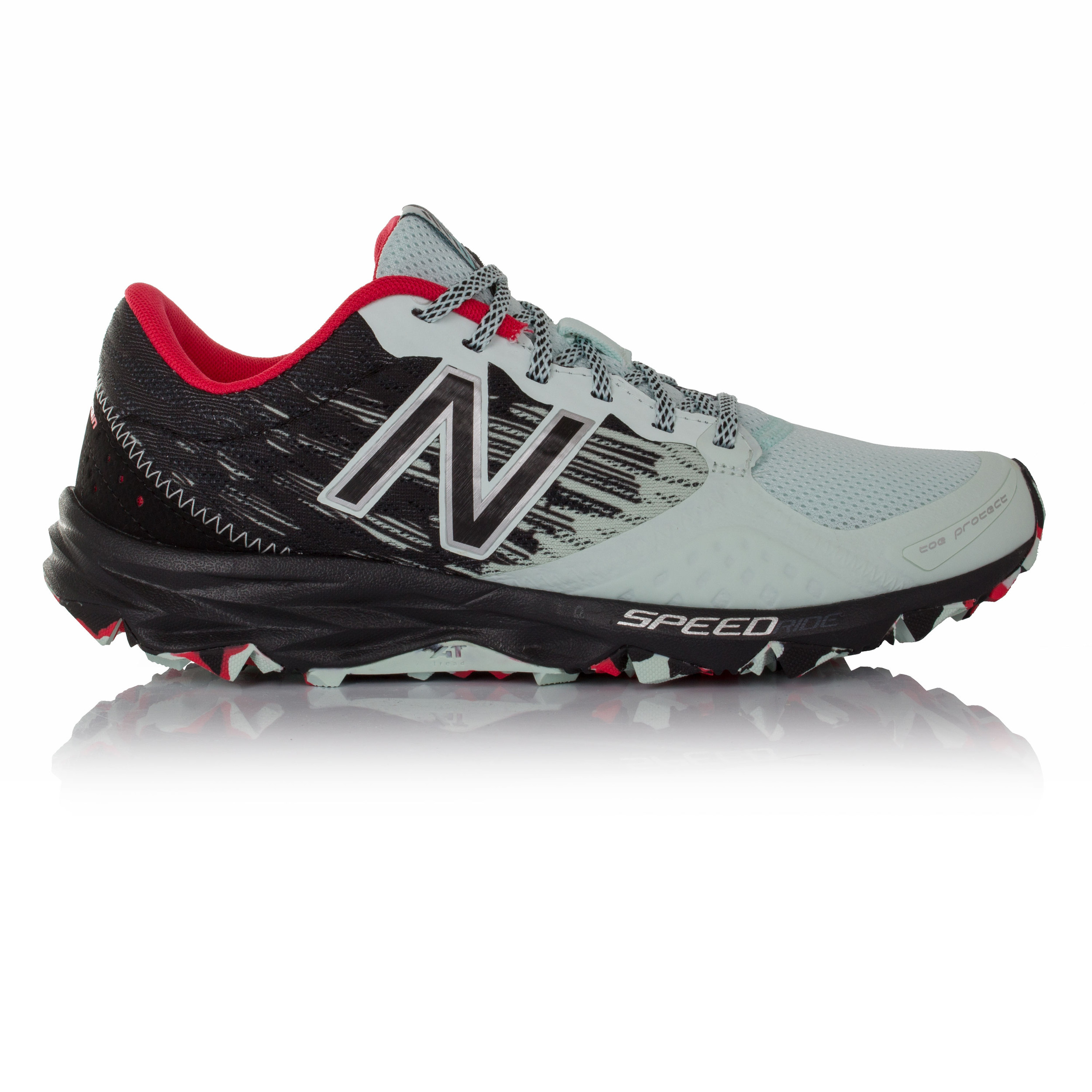 New Balance Wt Trail Running Shoes Womens