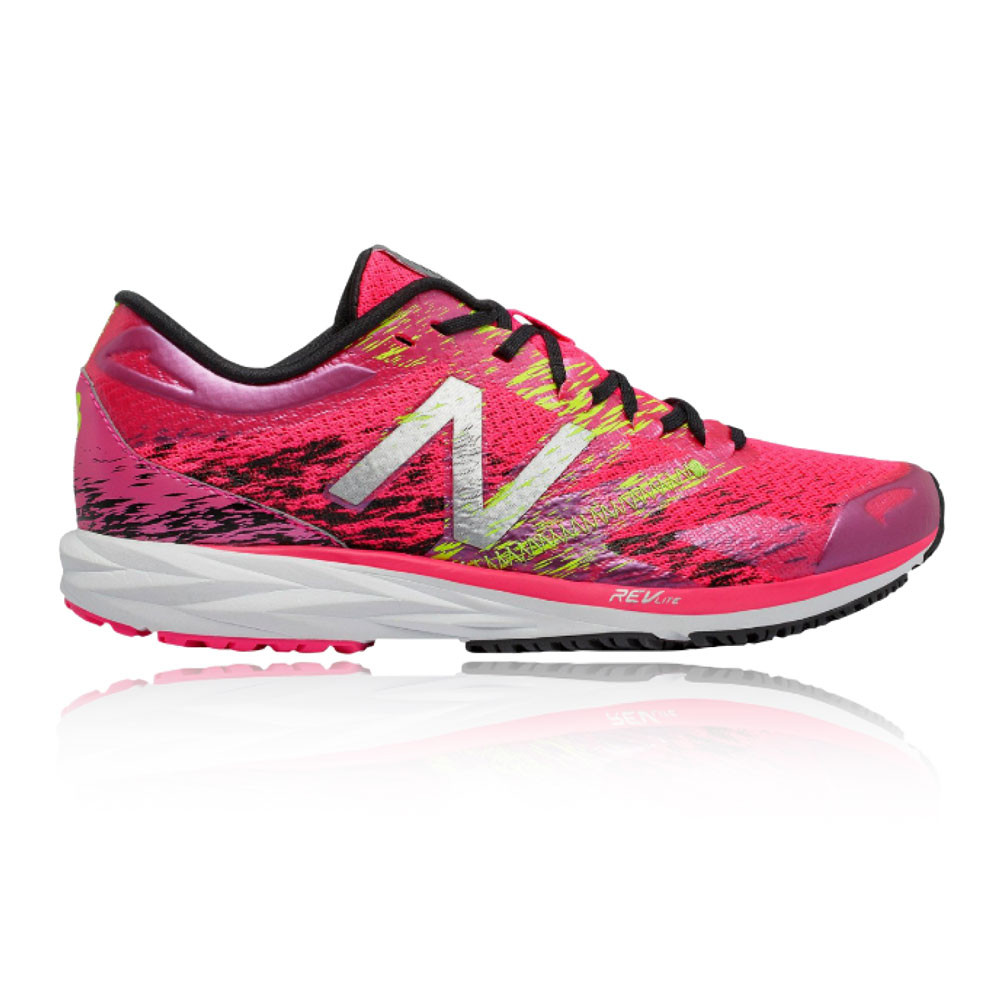new balance mujer paraguay
