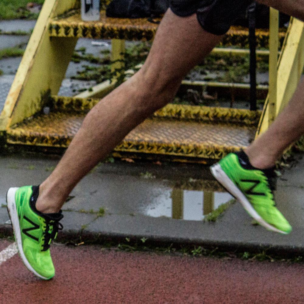 ... New Balance M1400v5 Running Shoes - SS18