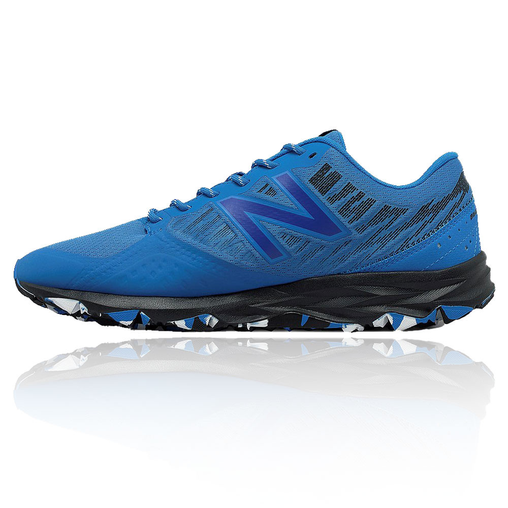 new balance mt690v2 mens blue running sports shoes trainers pumps sneakers ebay