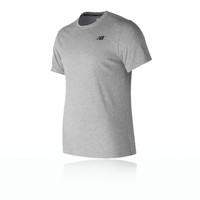 New Balance Heather Tech T-Shirt - SS18