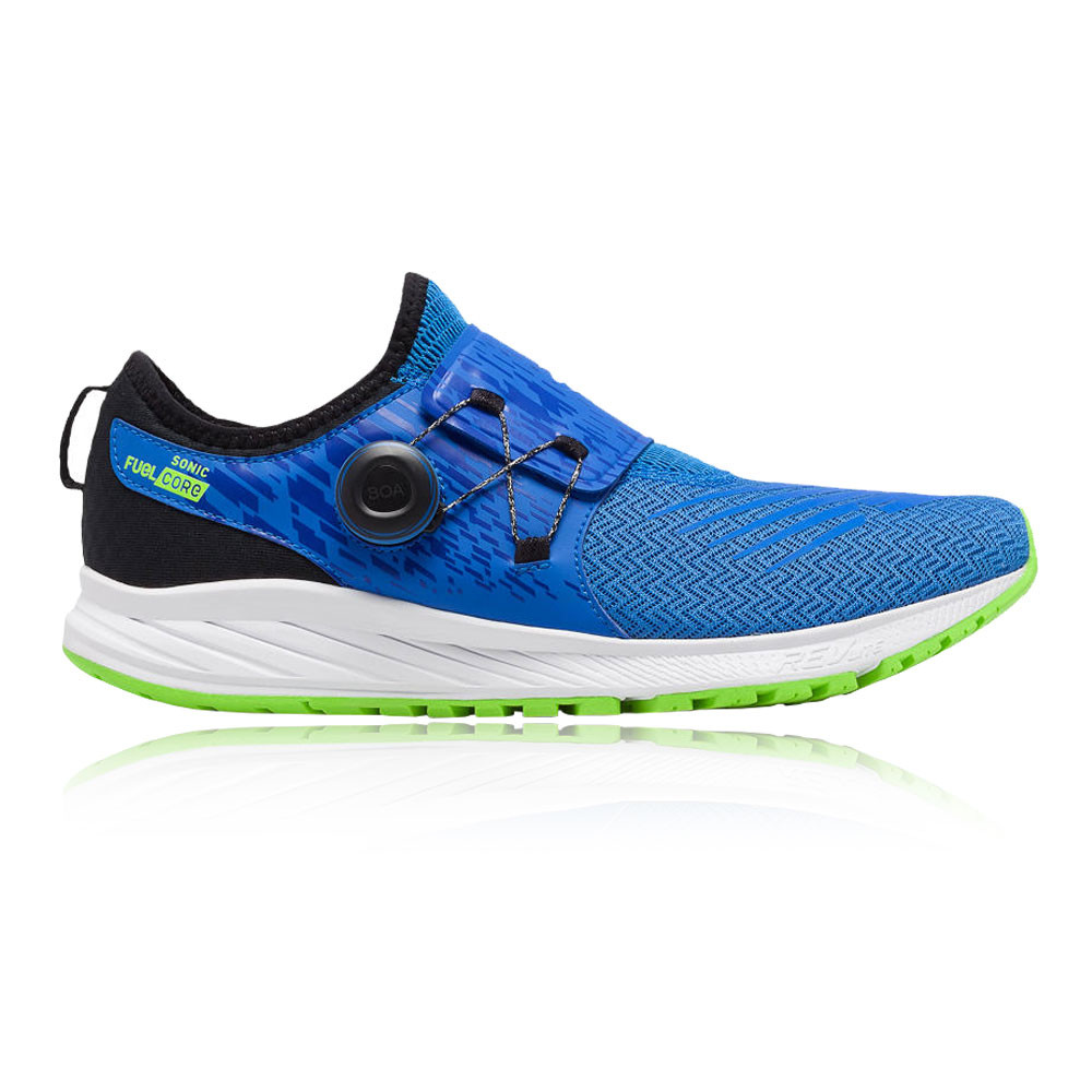 Running World Shoes Finder