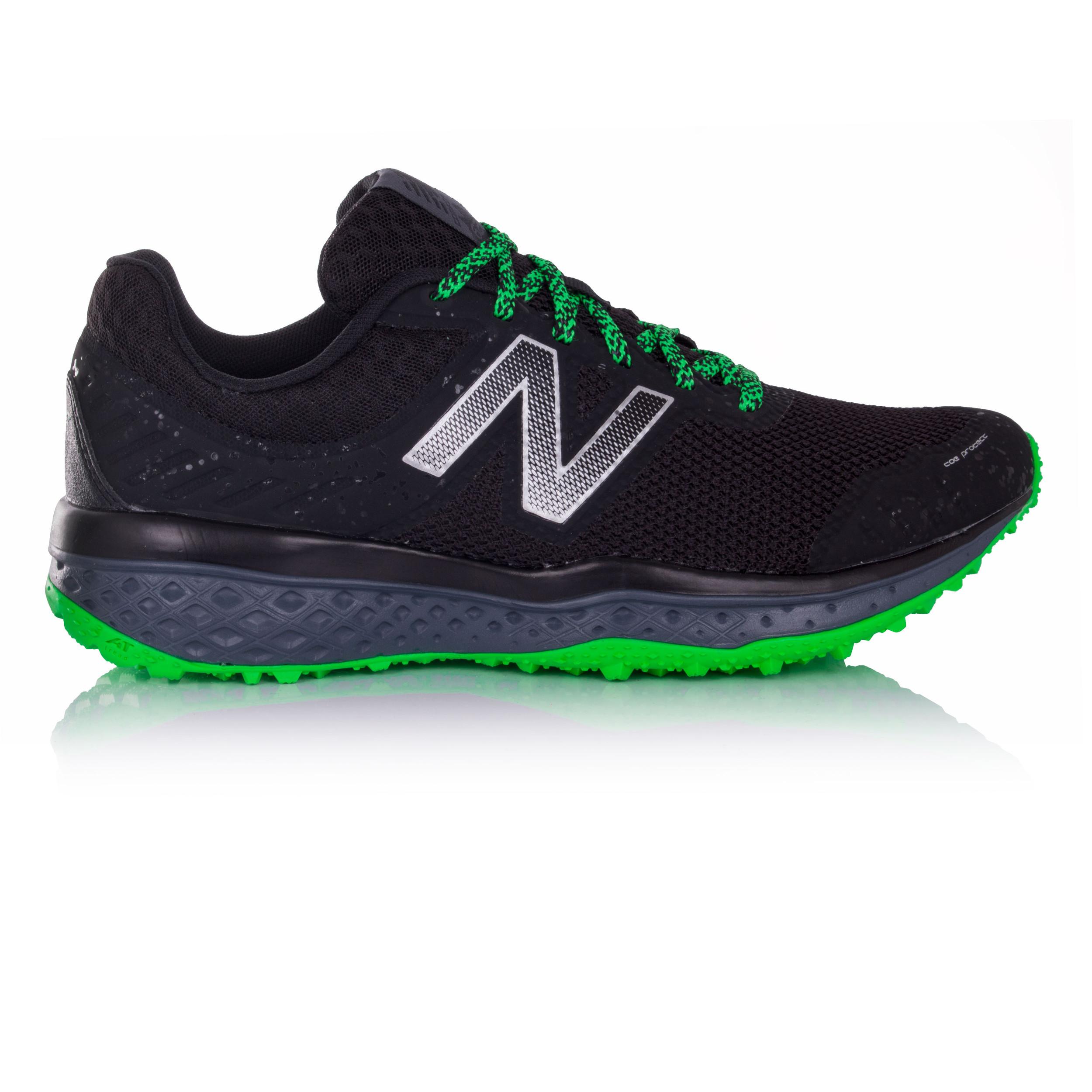 Hommes Vert Balance Noir Pied Chaussures Course À New Trail Mt620v2 Jc35uF1lKT
