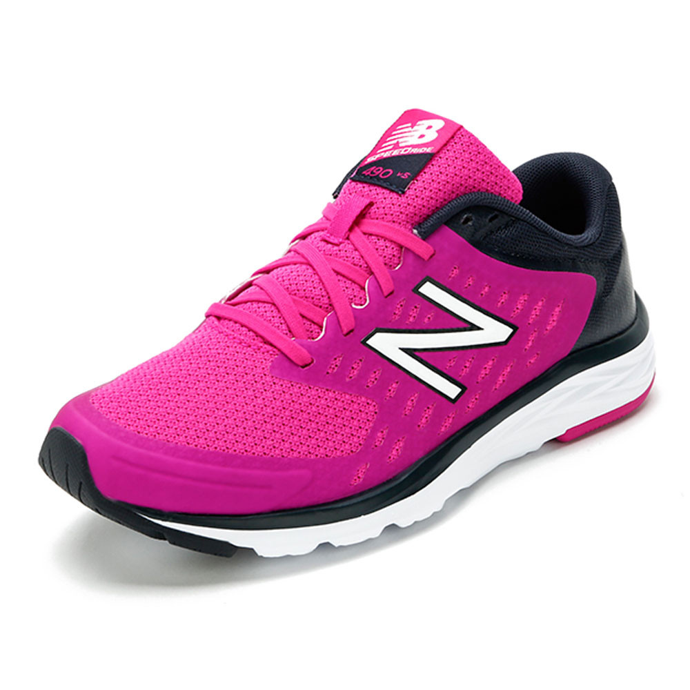 New Balance Womens W V Neutral Running Shoes
