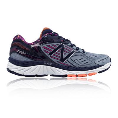 New Balance W860v7 femmes chaussures de running - AW17