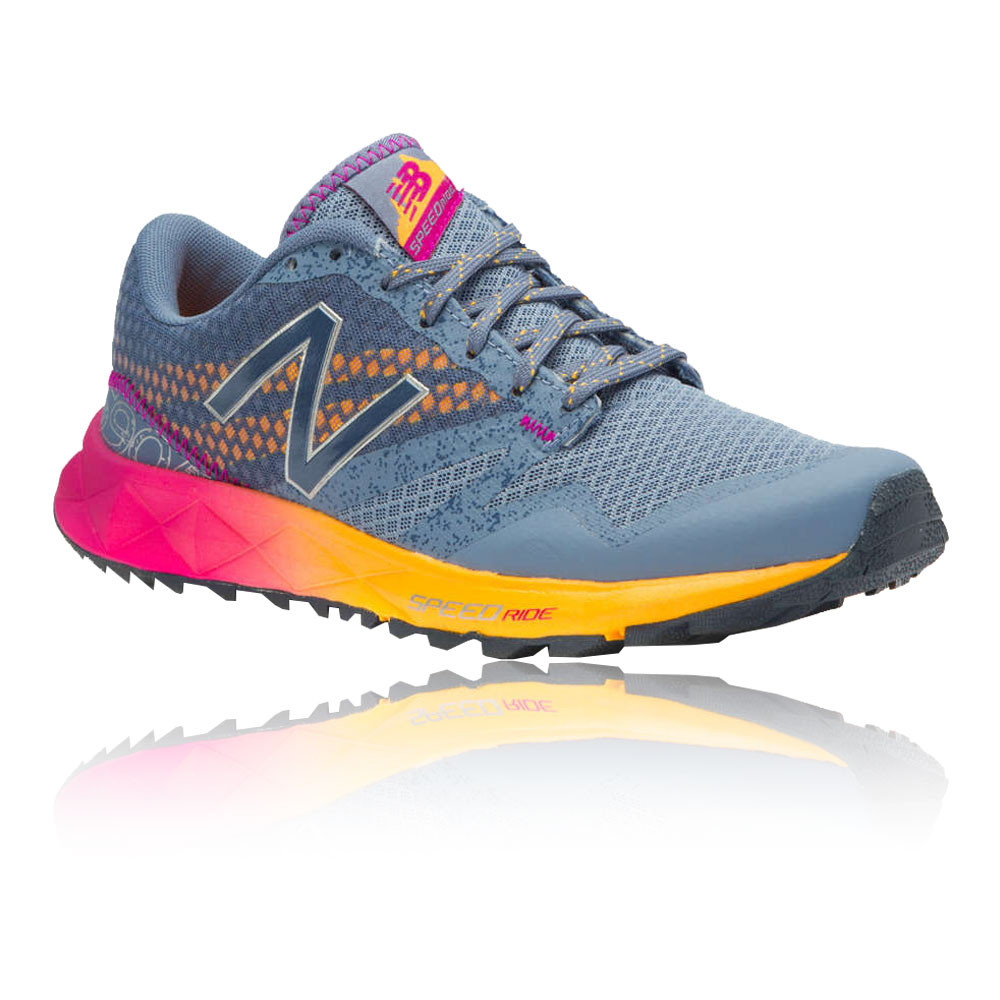 New Balance Women S Wt Trail Running Shoe