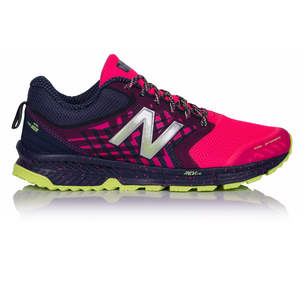 New Balance  Womens Trail Running Shoes