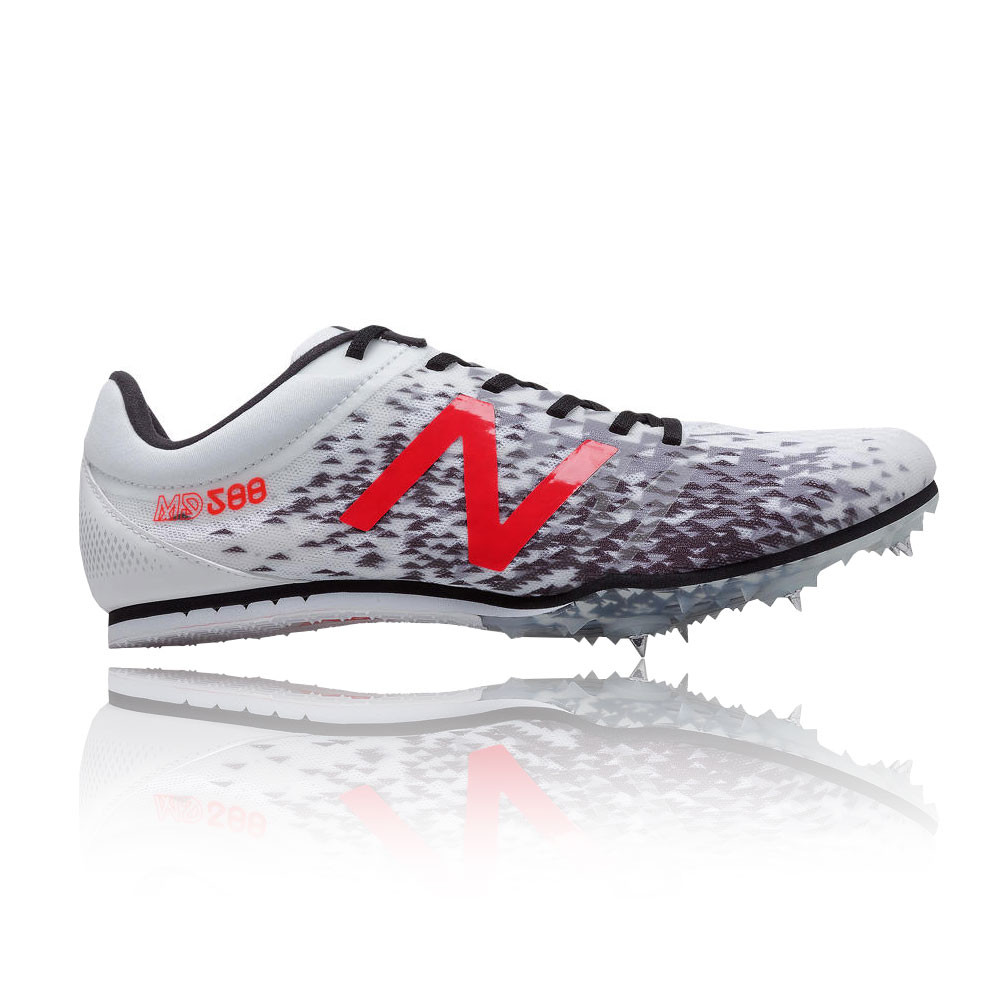 new balance damen md500v5 spikes leichtathletik schuhe