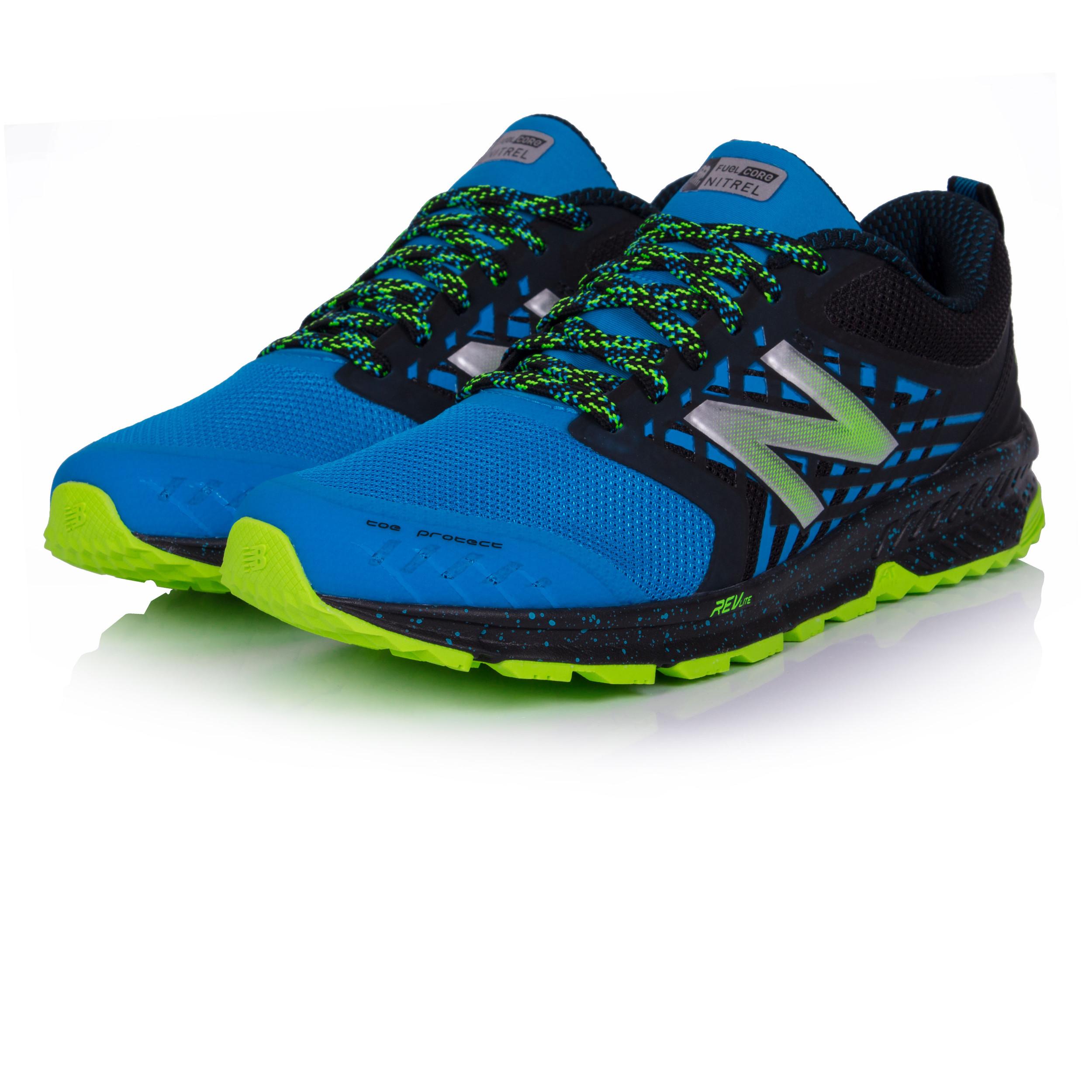 New Balance Mens Fuel Core Nitrel v1 Trail Running Shoes
