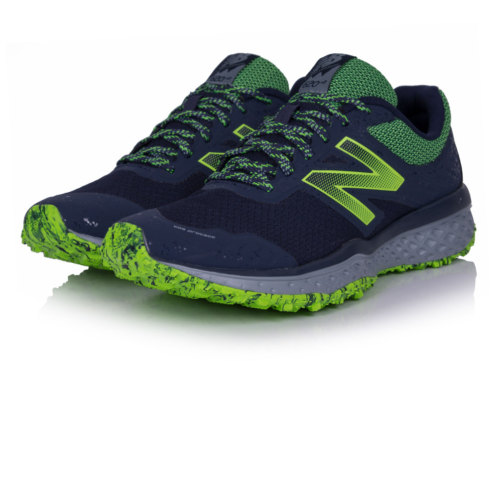 ddb05260084d New Balance MT620v2 Trail Running Shoes - SS18 - 40% Off ...