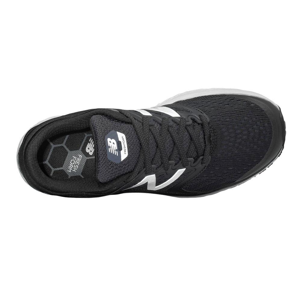 64b3bca80d54b New Balance Womens Fresh Foam W1080v8 Running Shoes Trainers Sneakers Black