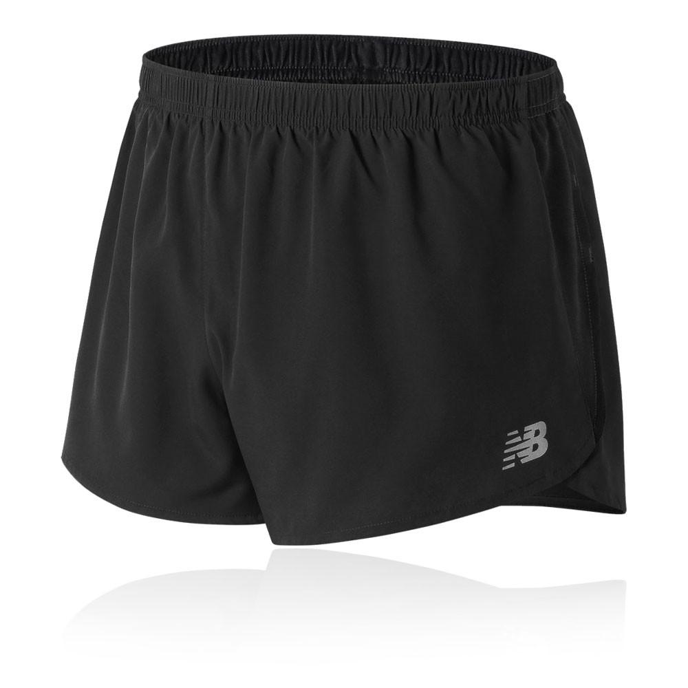 New Balance Accelerate 3 pulgada Pantalones cortos de running - SS19