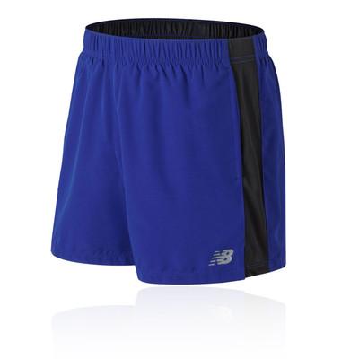 New Balance Accelerate 5 Inch Running Shorts - SS19