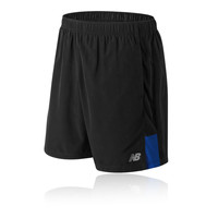 New Balance Accelerate 7 Inch Running Shorts - SS18