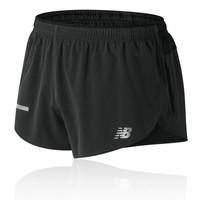 Pantalones Cortos New Balance Impact Split 3