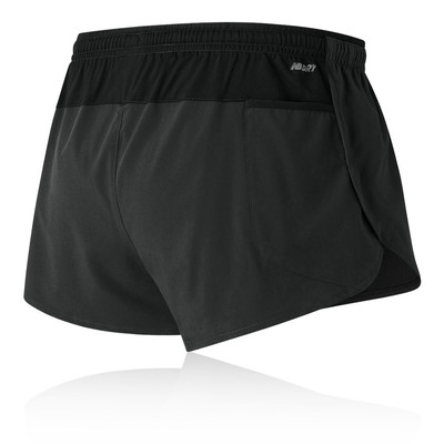 New Balance Impact Split 3 pouce shorts de running - AW19