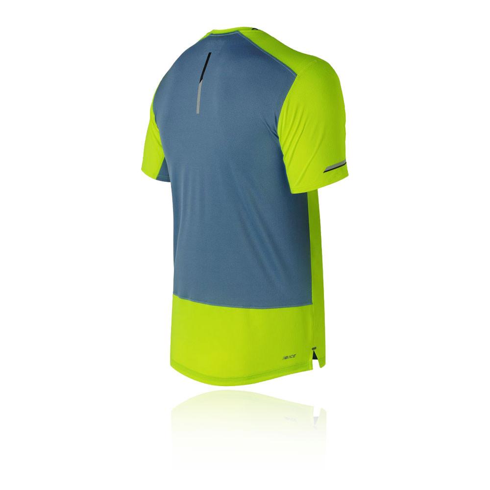 new balance ice tee shirt