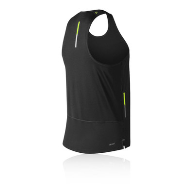 New Balance Ice Running Singlet - AW19