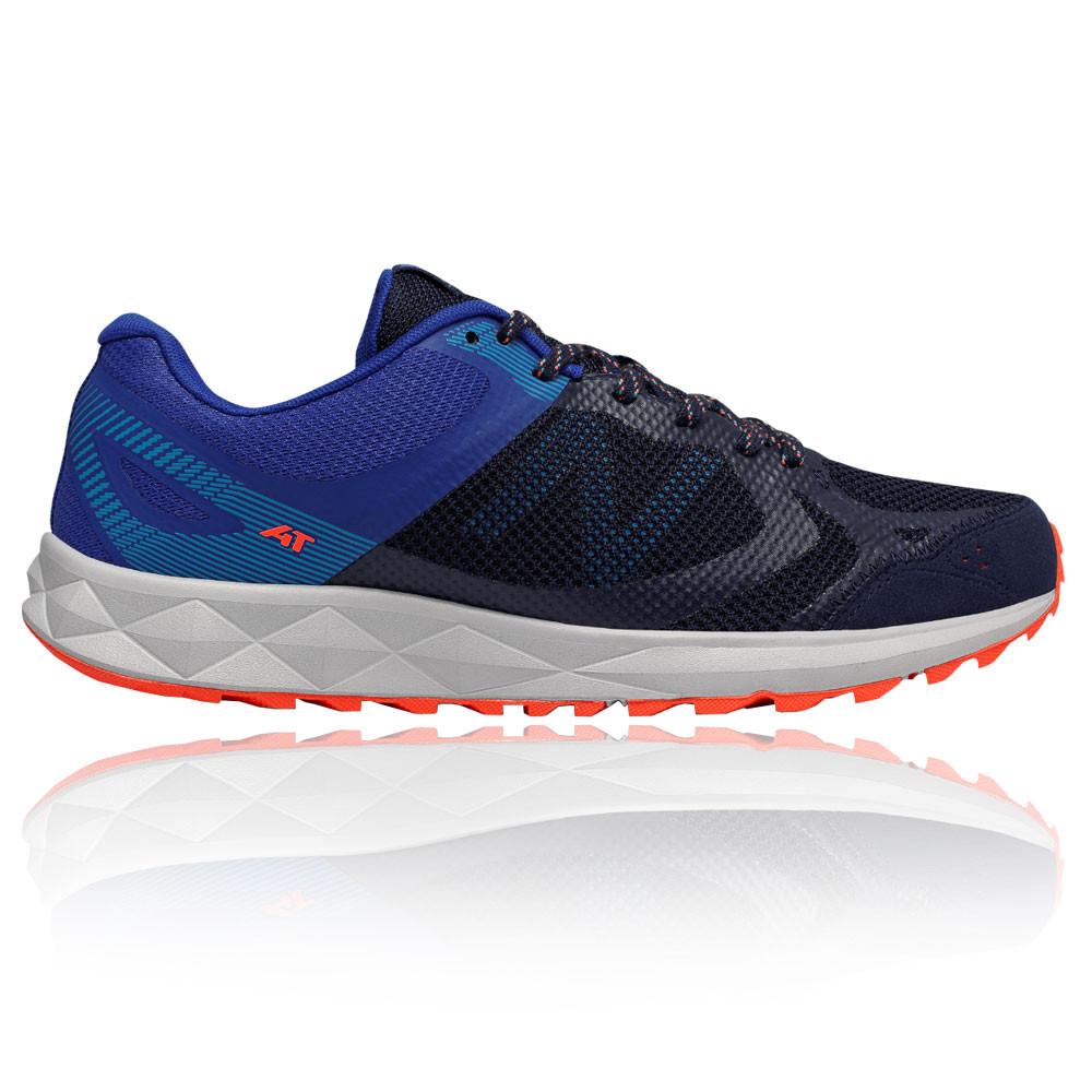 New 590v3 Trail Da Uomo Balance Scarpe Da Corsa Ginnastica Blu Sport