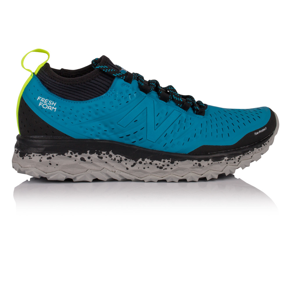 eaff77889e9c7 New Balance Hierro v3 Trail Running Shoes - SS18. RRP £109.99£54.99 - RRP  £109.99