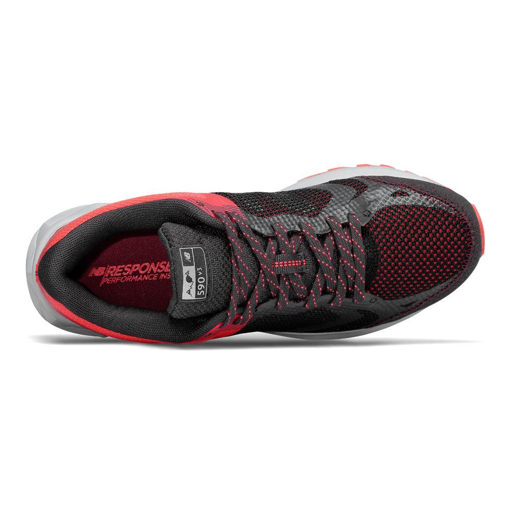 huge discount f6134 cc887 New Balance 590 Women's Trail Running Shoes - SS18