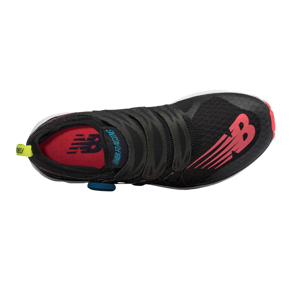 Détails sur New Balance Femmes 1500 V4 Chaussures De Course À Pied Baskets Sport Noir
