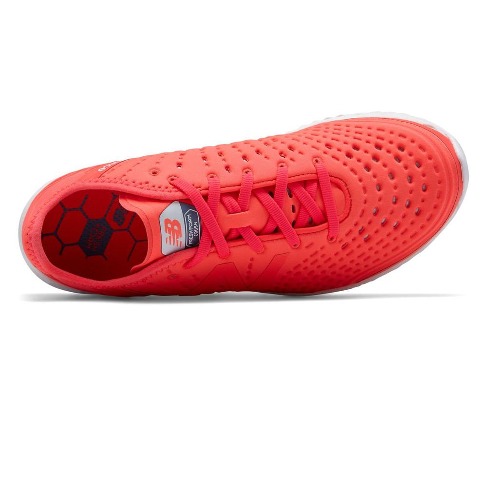 New Balance Fresh Foam Crush femmes chaussures de training SS18