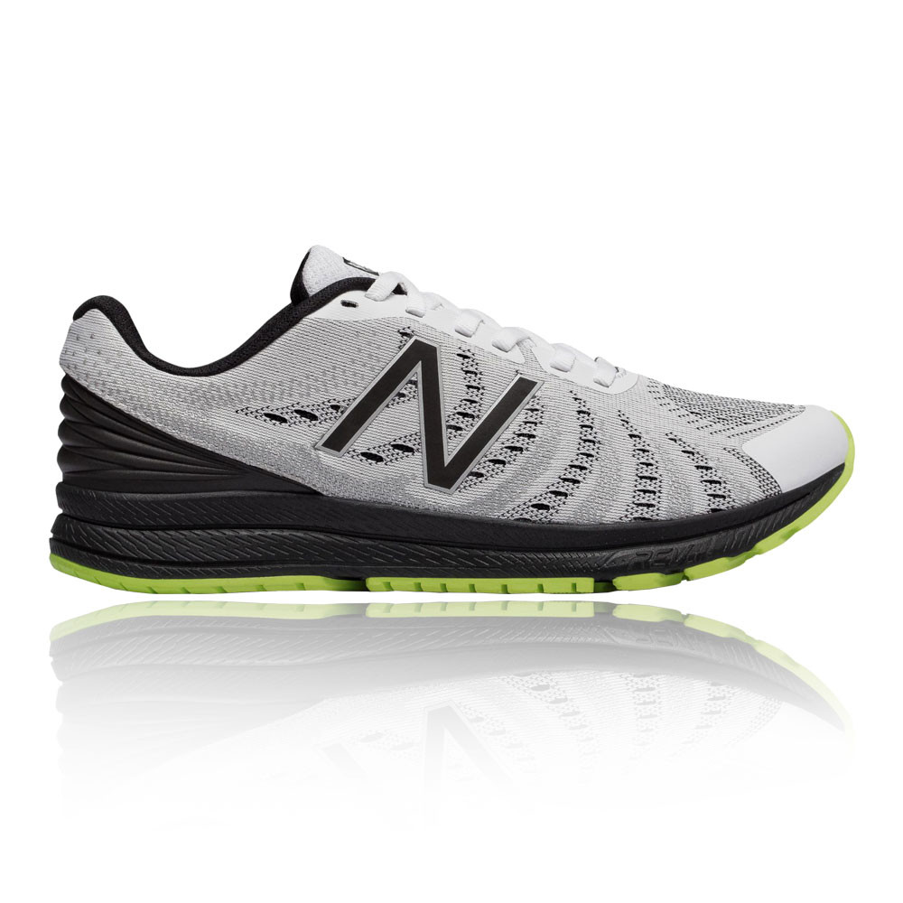 new arrival aa8a8 2be25 Details about New Balance Mens FuelCore Rush v3 Running Shoes Trainers  Sneakers Grey Sports